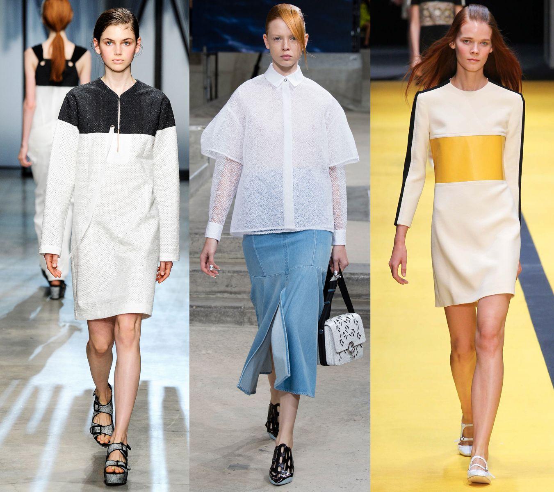 Неделя моды в Париже: 5 главных тенденций - фото №2