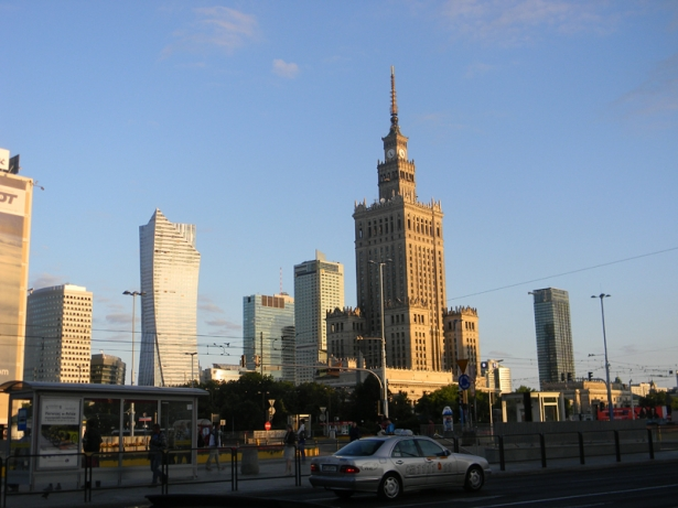 ХОЧУ перемен! Как переехать и обосноваться в Польше - фото №1