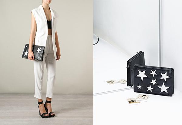 Звездная сумка Stella McCartney - фото №2
