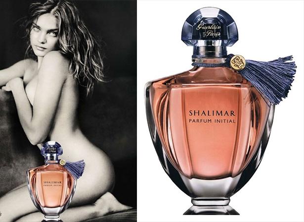 Какие женские ароматы нравятся мужчинам - фото №2