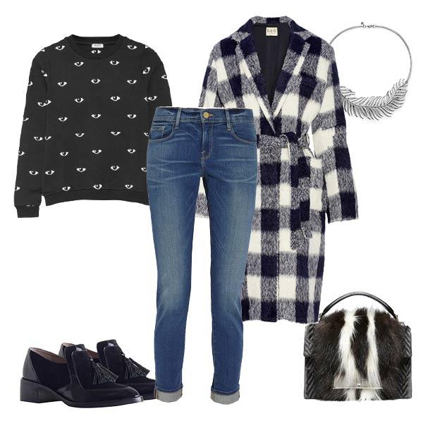 Модные тенденции на осень 2015