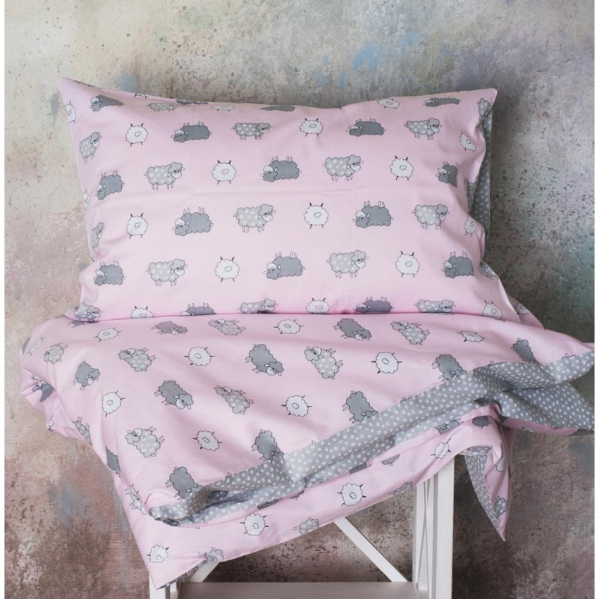 Где купить качественное постельное белье для сказочного сна - фото №13