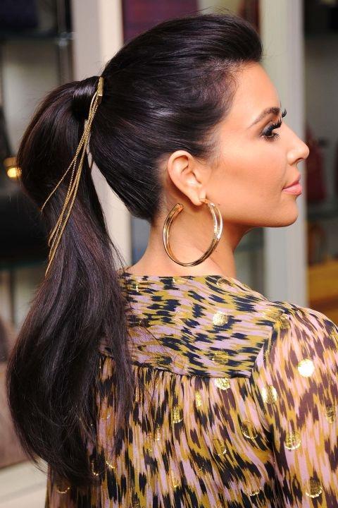Ким Кардашьян 2011 год