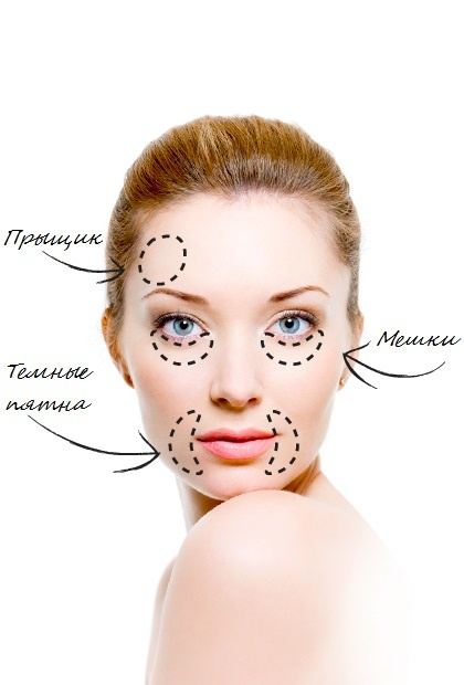 Как сделать макияж с лифтинг эффектом