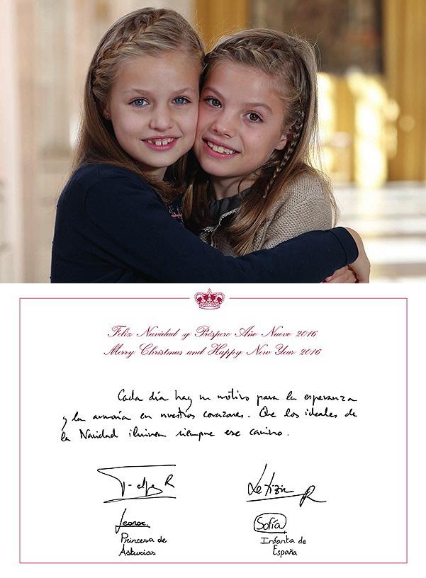 открытка Испании