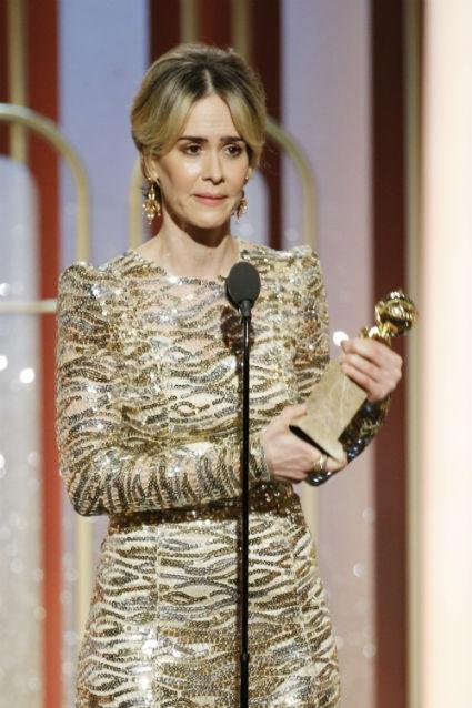 какие фильмы получили Золотой глобус 2017
