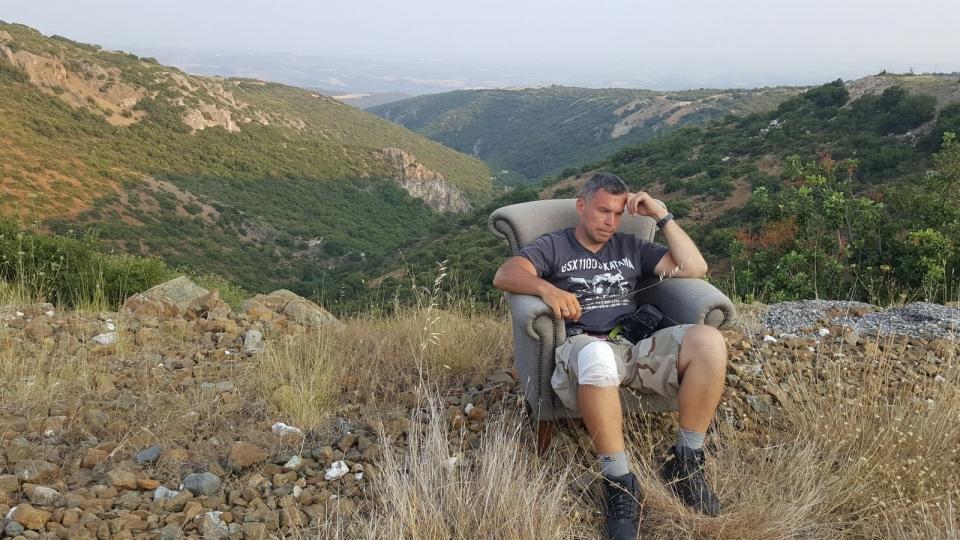 Новое тревел-шоу с Геннадием Попенко: как на мотоцикле проехаться по Албании, погулять на сербском фестивале и пообщаться с хорватами на украинском языке - фото №3