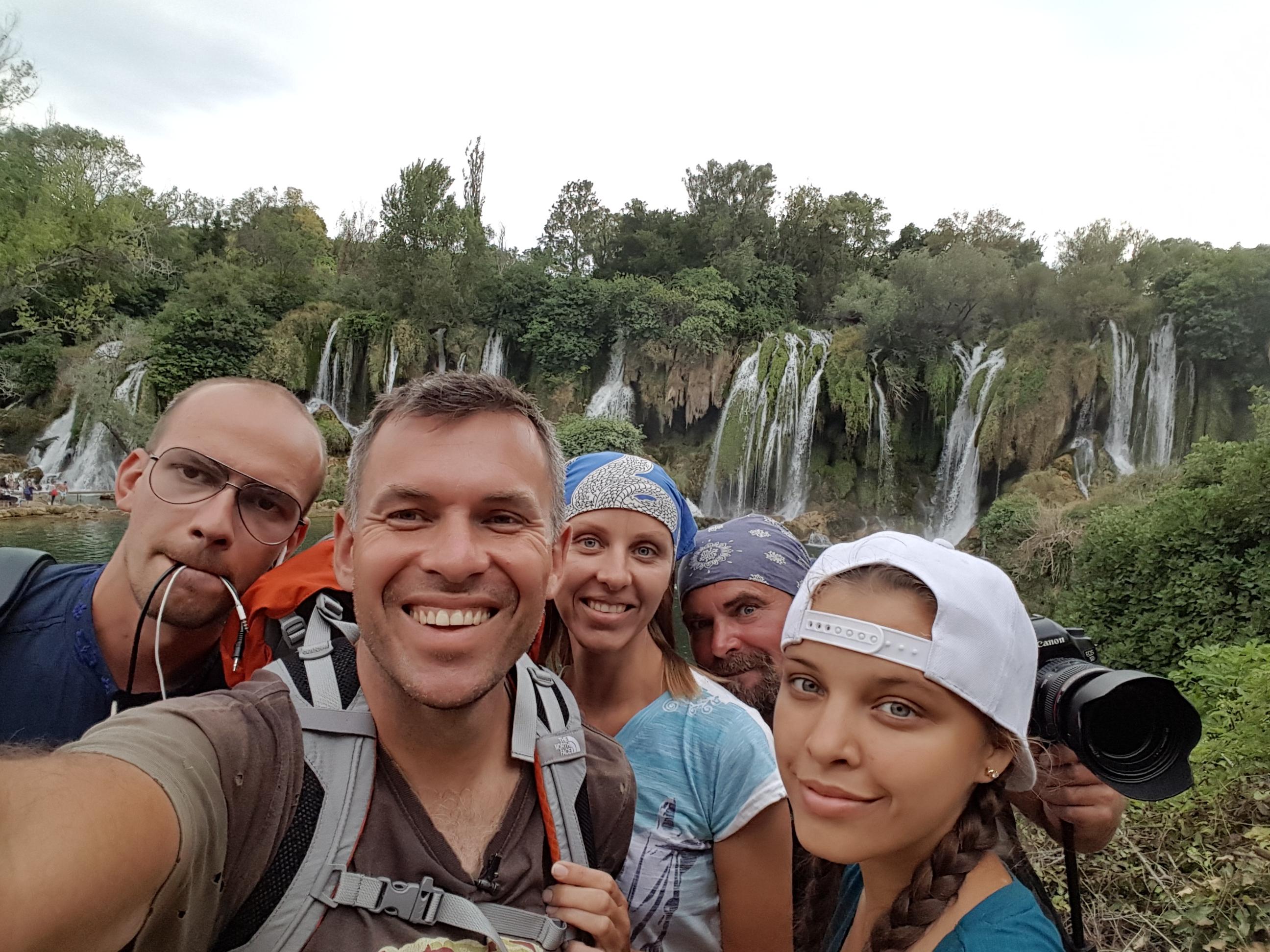 Новое тревел-шоу с Геннадием Попенко: как на мотоцикле проехаться по Албании, погулять на сербском фестивале и пообщаться с хорватами на украинском языке - фото №2