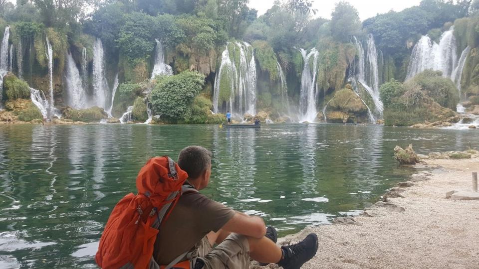 Новое тревел-шоу с Геннадием Попенко: как на мотоцикле проехаться по Албании, погулять на сербском фестивале и пообщаться с хорватами на украинском языке - фото №1
