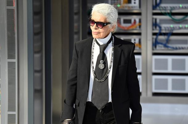 Лагерфельд в шоке: Мерил Стрип отвергла платье Chanel для Оскар-2017 ради наряда, за который ей заплатили (ФОТО) - фото №2