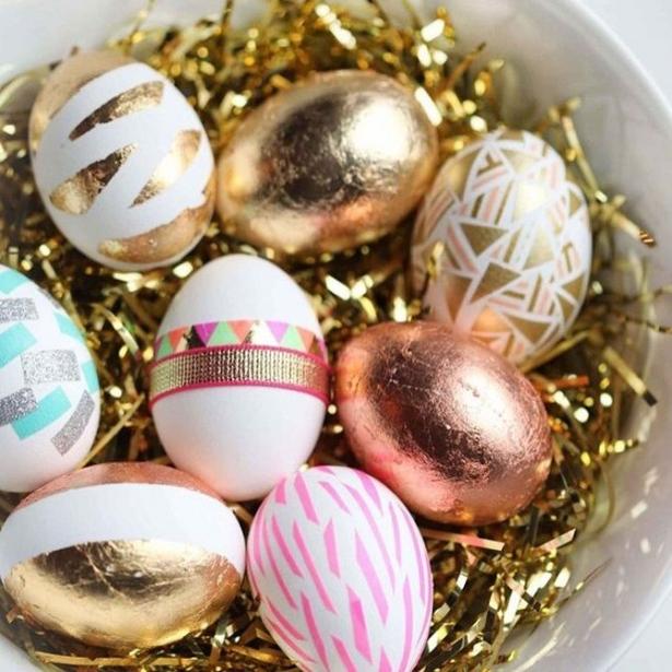 Яйца с предсказаниями