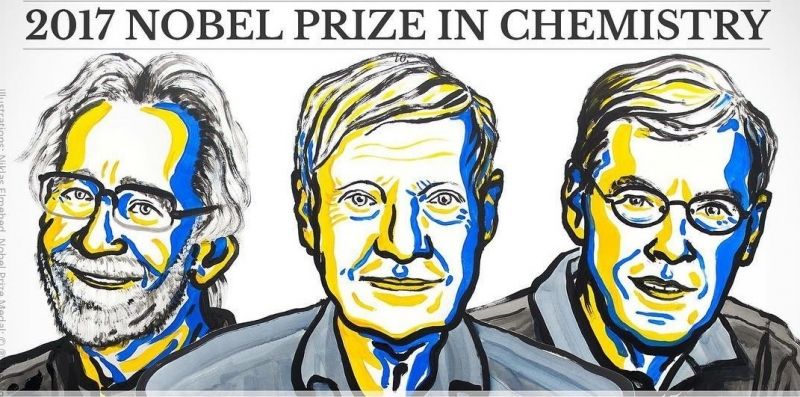 нобелевская премия 2017 по химии