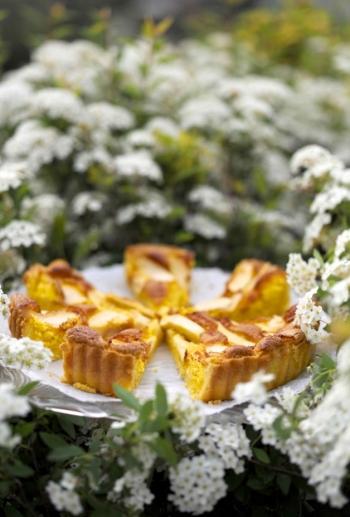 10 летних рецептов от Ники Белоцерковской - фото №3