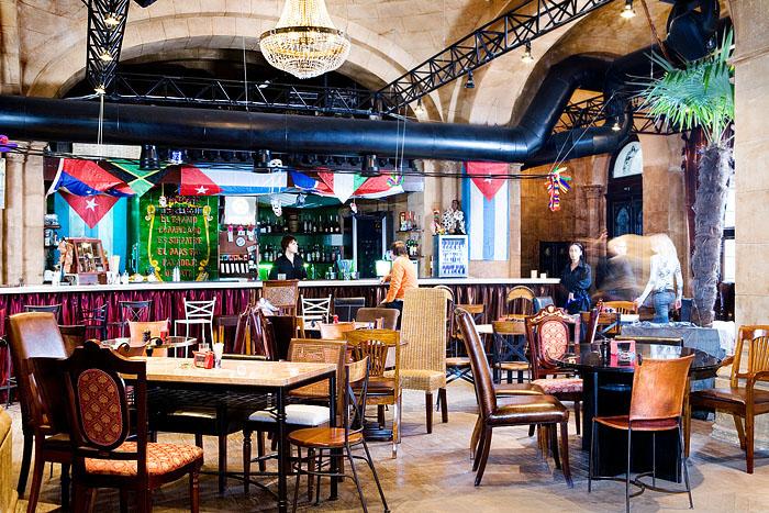 Топ 7 лучших ресторанов Одессы - фото №19