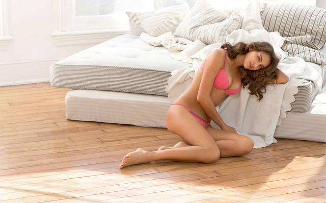 Зачем женщине заниматься самоудовлетворением - фото №1