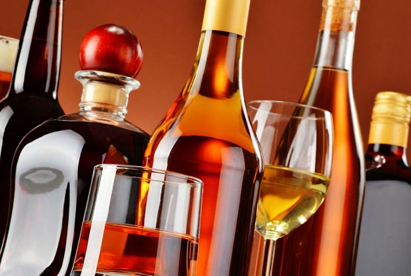 алкоголь согревает