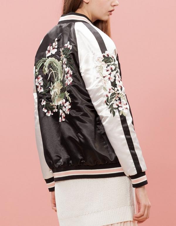 модная верхняя одежда весна 2017