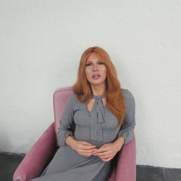 Зианджа(экс-Борис Апрель)