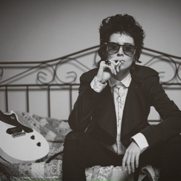Лобода Боб Дилан