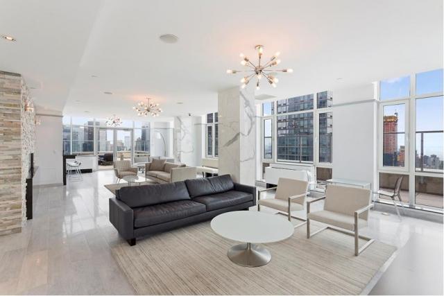 Американская мечта: самые дорогие квартиры Нью-Йорка - фото №1