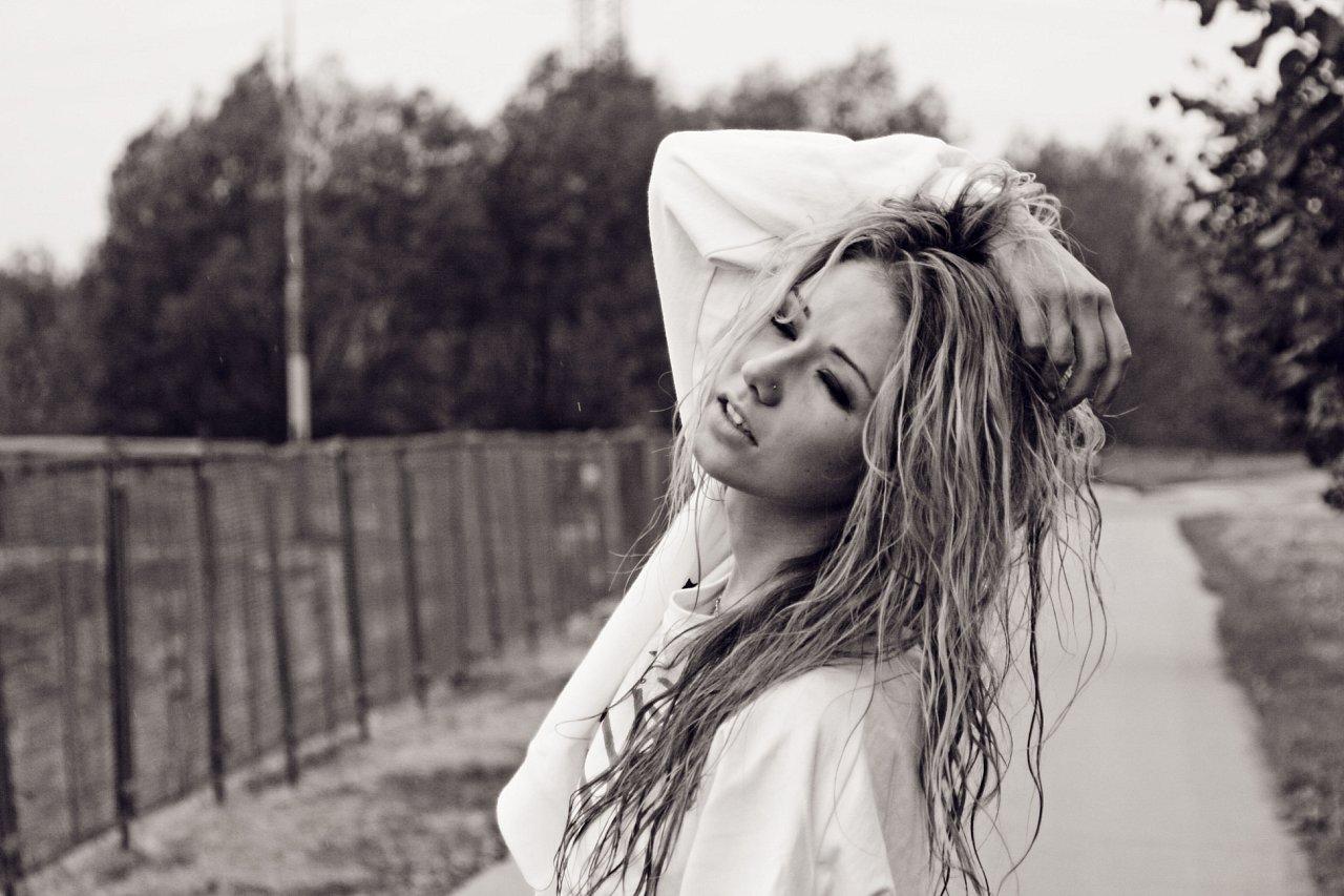 Лера Козлова - фото №1