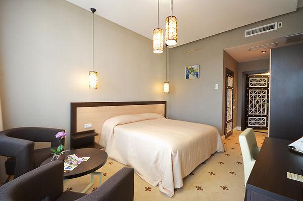 Самые престижные отели Одессы - фото №2