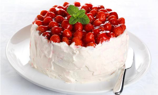 Три простых и вкусных рецепта крема для торта - фото №3