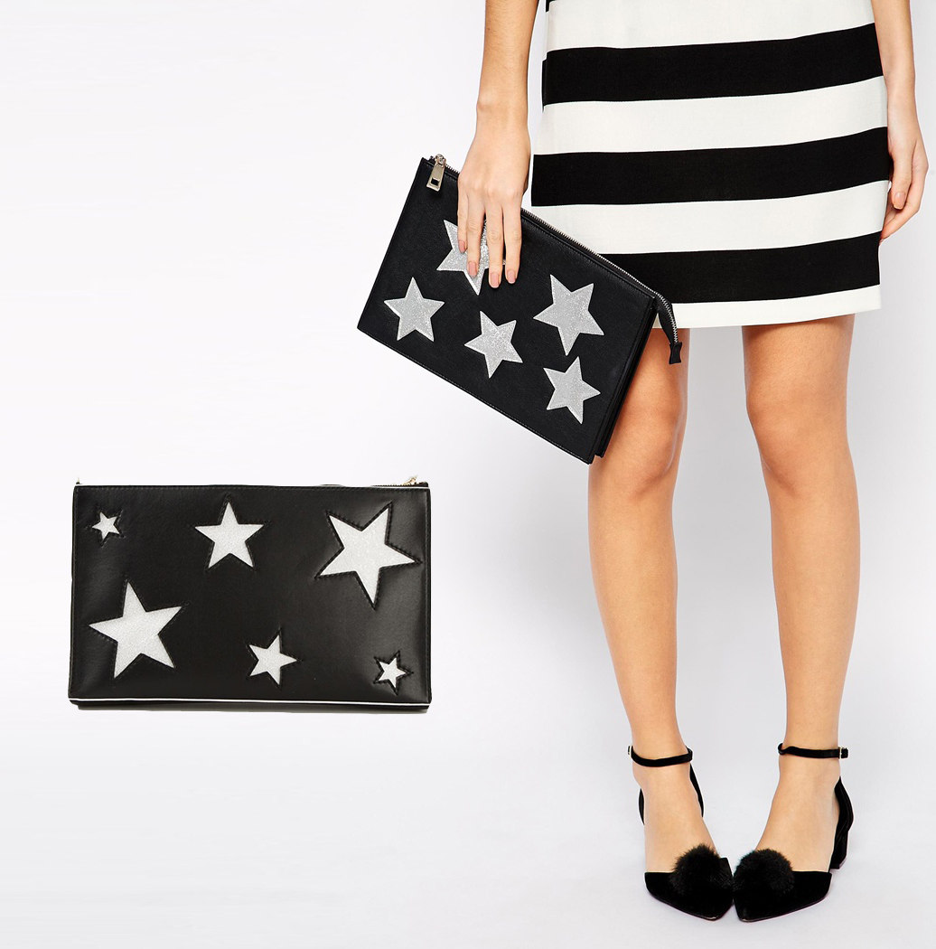 Звездная сумка Stella McCartney - фото №3