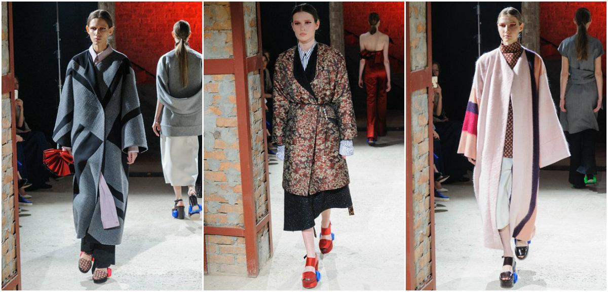 Как прошел третий день Ukrainian Fashion Week