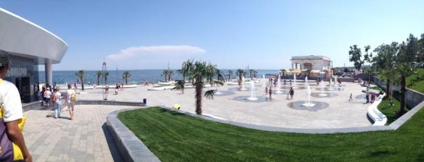 Куда отправиться на прогулку в Одессе: места, в которых должен побывать каждый - фото №7