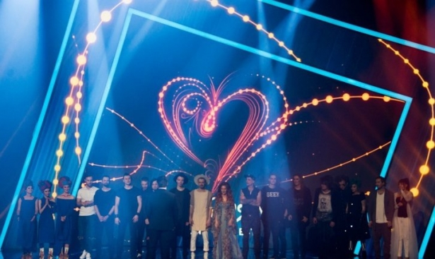 Нацотбор Евровидения-2018