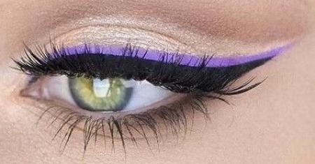 Как сделать разноцветные глаза? Помогите пожалуйста! - Tiarum 33