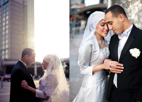 брачная ночь у мусульман