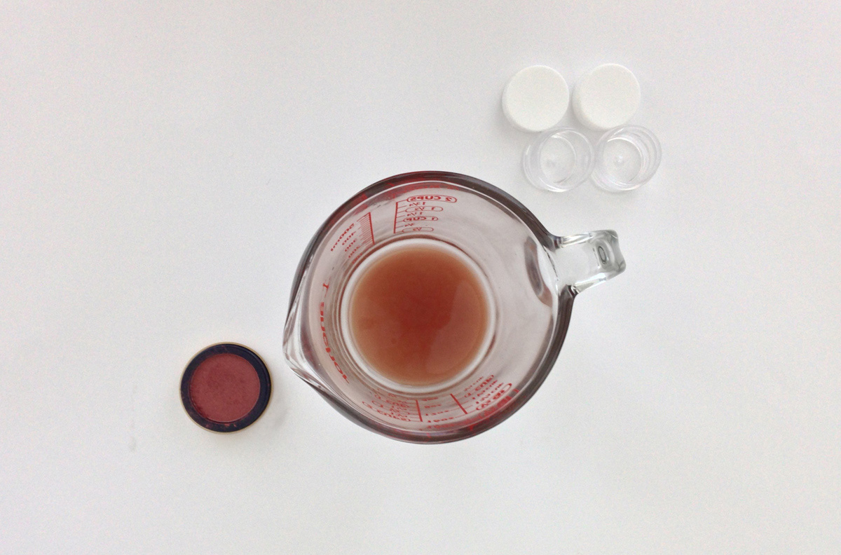 Как приготовить бальзам для губ в домашних условиях - фото №5