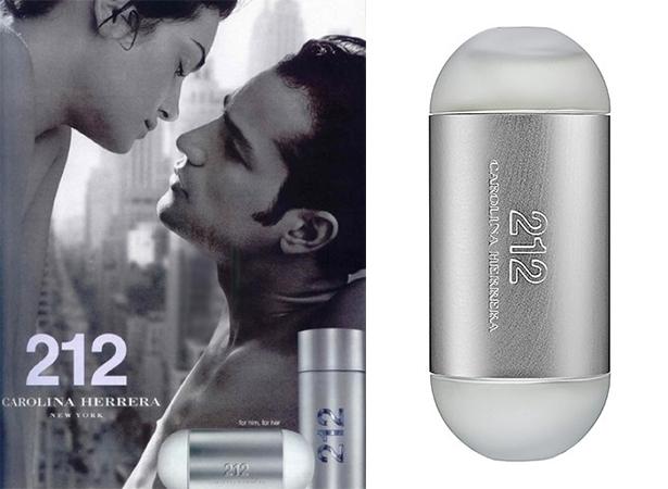 Какие женские ароматы нравятся мужчинам - фото №4