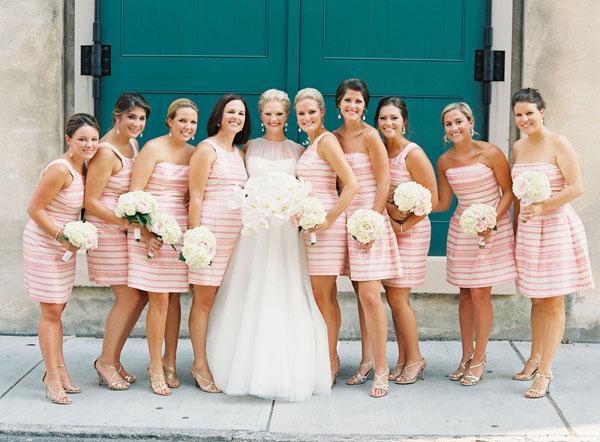 Лучшие платья для подружек невесты из украинских магазинов - фото №2
