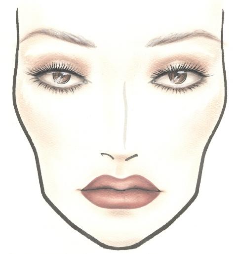 Как сделать макияж в стиле Nude - фото №4