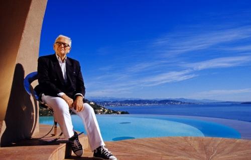 Все будет «от Пьер Карден»! 5 причин, почему итальянский модельер стал самым известным французом