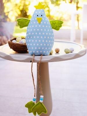 Пасха: как красиво украсить дом к празднику – идеи декора - фото №10