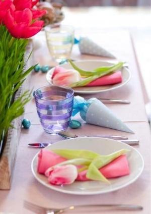 Пасха: как красиво украсить дом к празднику – идеи декора - фото №25