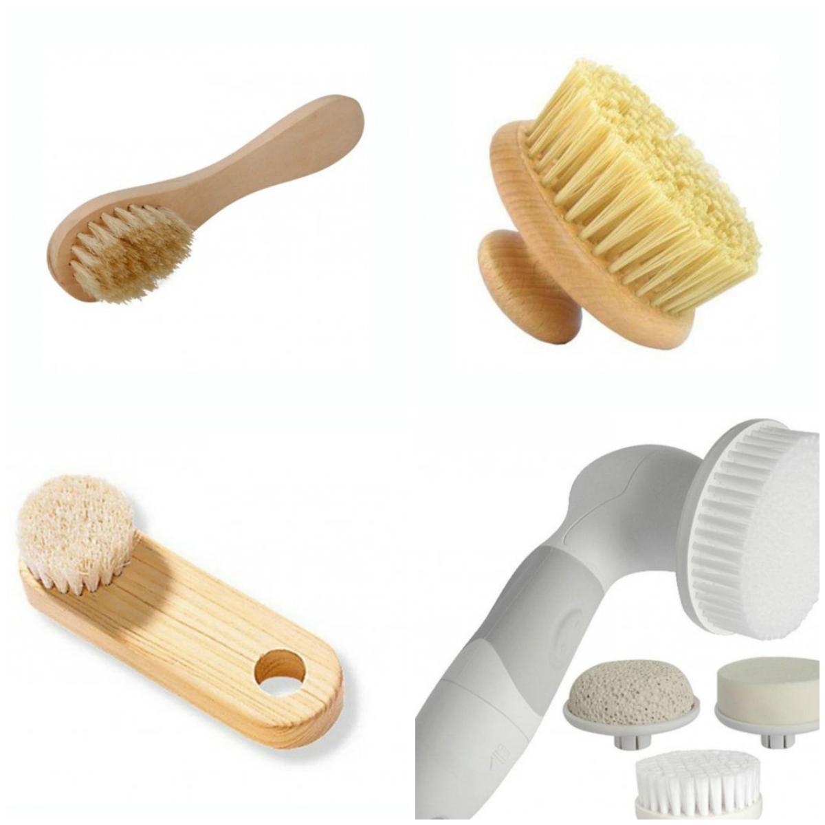 Чистка кожи: что такое брашинг - фото №1