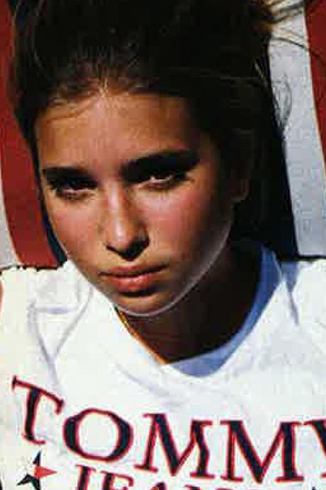 20 лет спустя: в Сети появились редкие ФОТО Иванки Трамп в подростковом возрасте - фото №1