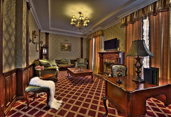 Самые престижные отели Одессы - фото №4