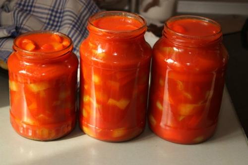 Сезон консервации: топ 5 рецептов консервирования лечо - фото №2