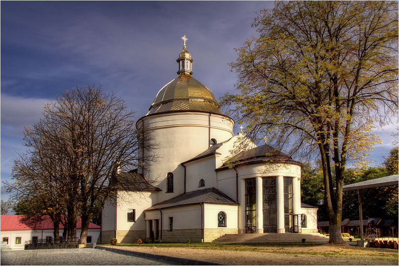 Куда поехать в Западной Украине за 2000 гривен - фото №4