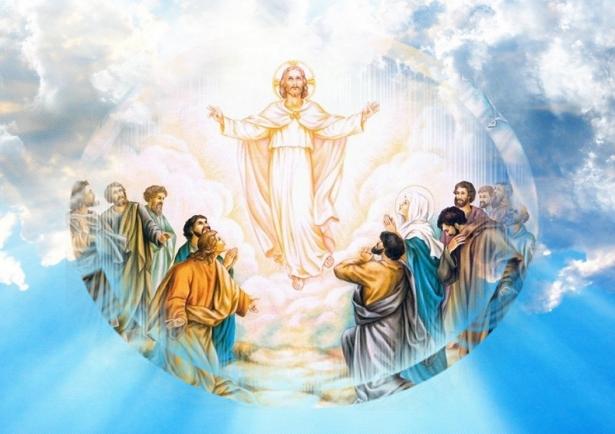 церковный календарь на май