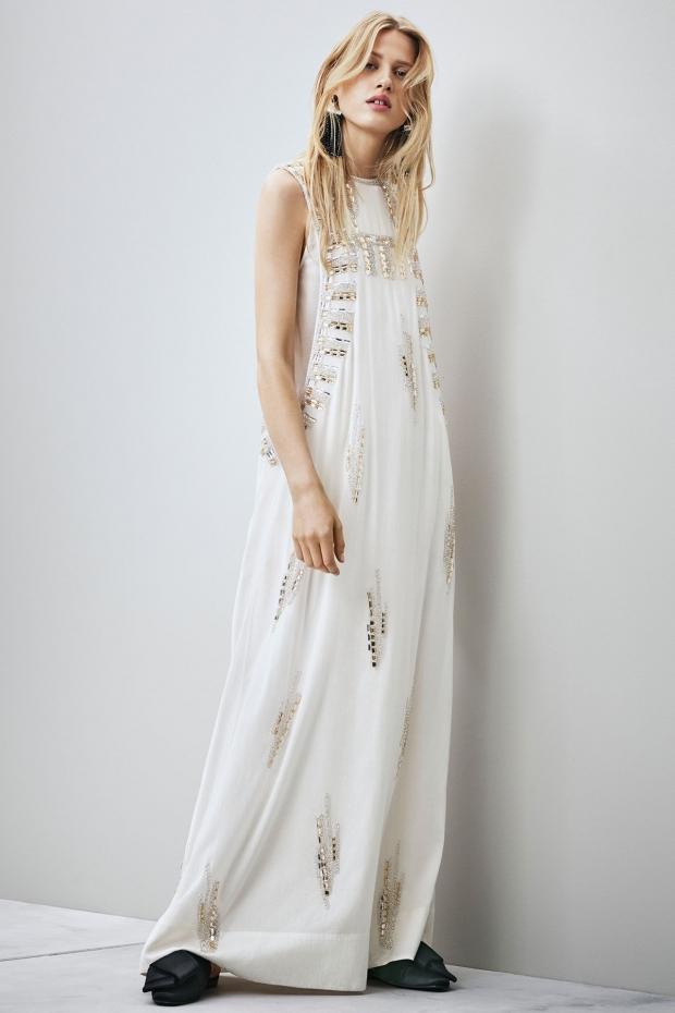 свадебное платье 2016