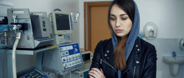 О чем будет первый украинский психологический триллер - фото №3