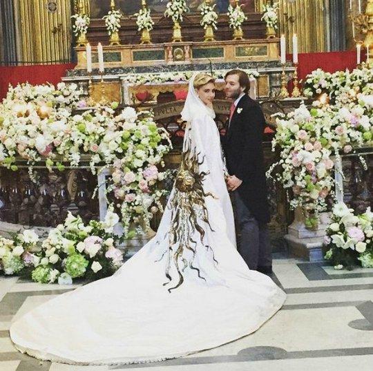 Голосуем! Самые стильная невеста