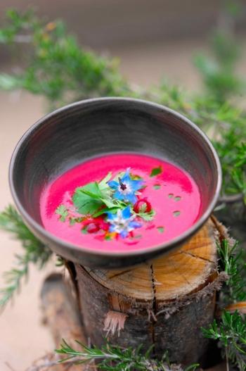 10 летних рецептов от Ники Белоцерковской - фото №1